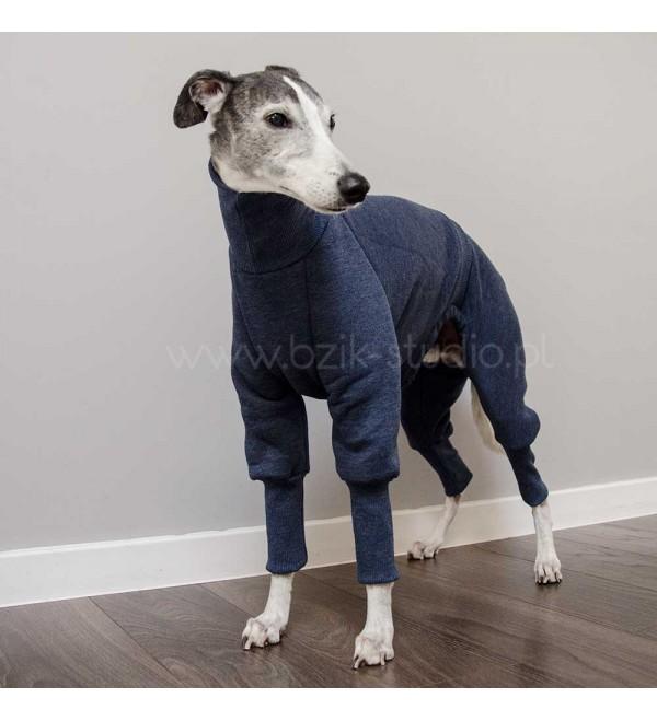 Ciepła piżamka/dres z polaru