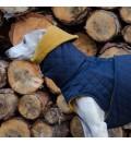 Kurtka pikowana zimowa (whippet,charcik włoski
